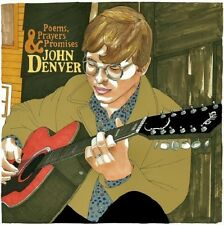 John Denver Poems Prayers & Promises Vinyl LP Record! limited and new cover art!