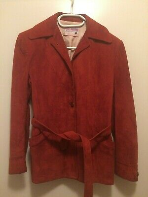 1940s Women Californian Sportswear Western Jacket Exquisite Traditionelle Stickkunst