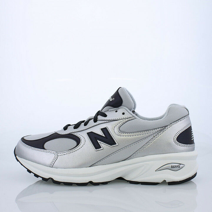 NEW Men New Balance ML498 walking SL Silver Leather running walking ML498 shoes Size 13 D 0a11cf