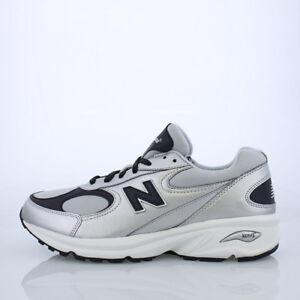 Taille Ml498 Balance Argent D Cuir Running De Nouveau Marche Sl Chaussures Hommes 11 HIEqxv