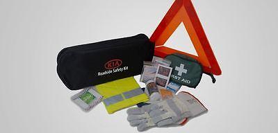 Genuino Kia Sportage 2016 /> Estuche kit de seguridad en carretera-AC09207005