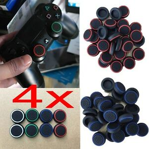 4x-PS3-PS4-XBOX-ONE-360-Analog-Controller-Thumb-Stick-Grip-Thumbstick-Cap-Cover
