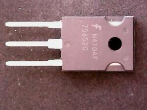 HUF75652G3-Fairchild-MOSFET-TO-247