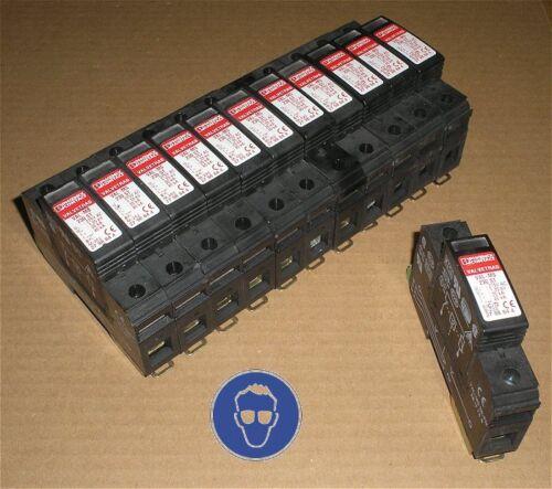 Überspannungsschutz Phoenix Contact Valvetrab VAL-MS 230 ST 2798844 VAL MS BE FM