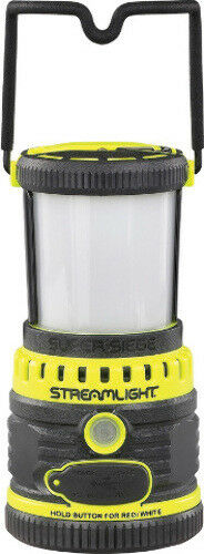 Streamlight Knife New Super Siege Gelb 44945