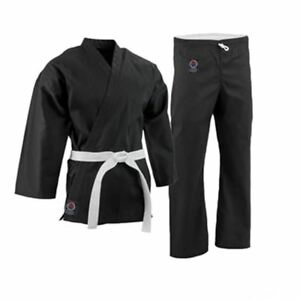 Karate Pant ProForce® Gladiator 6 oz Elastic Drawstring - 55//45 Blend