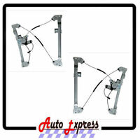 2005-2007 F-150 Super Cab Ford Truck Window Regulator