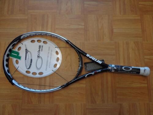 NEUF PRINCE ozone 1 118 Head 4 1//2 grip raquette de tennis