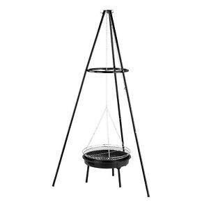 Barbecue-oscillant-Indiana-50-cm