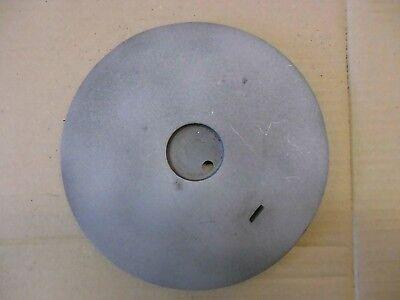 Sporting Antike Gusseiserne Ofenplatte Ofenring Herdring Rund D 194 Mm I Um Der Bequemlichkeit Des Volkes Zu Entsprechen