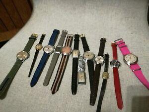 Lot-van-12-Horloges-joblot-konvolut-lot-of-12-watches-mechanical-watches