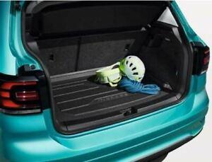 VW-T-Cross-Gepaeckraumeinlage-variabler-Ladeboden-Schutz-Einlage-2GM061160
