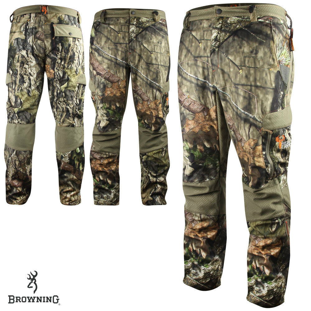 Browning Hell's Canyon Soft Shell Pants (S)-  MOC  shop now