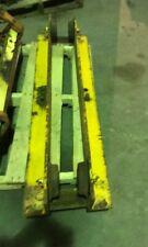 5 I Beam Girder Underhung Push Pull Trolley 40 Spread