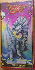 Grenadier Dragon Lords - 2503 White Dragon (Mint, Sealed)