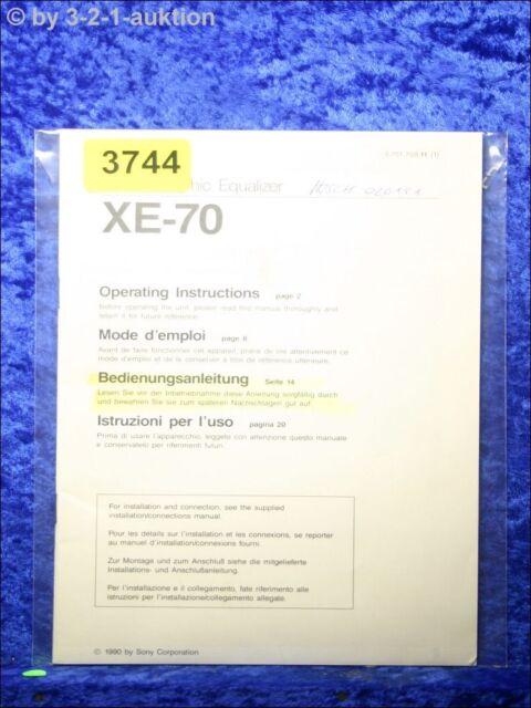 Trane Xe 70 Manual Manual Guide