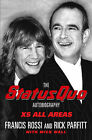 XS All Areas: The  Status Quo  Autobiography by Francis Rossi, Rick Parfitt (Paperback, 2005)