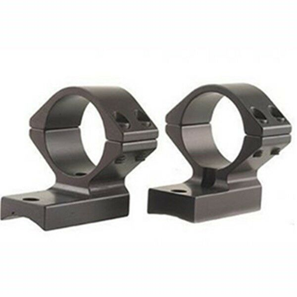 Talley 1in Scope Rings for Remington Model 700 Extended (Med)  94X700