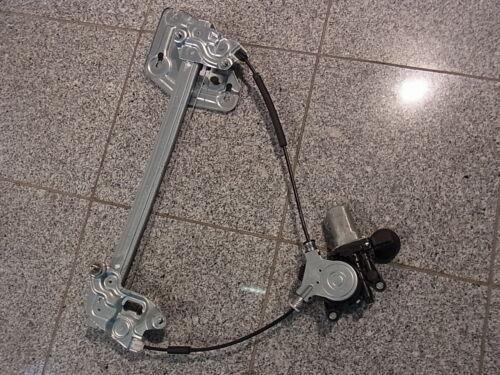 Mazda MX5 NC linke Fensterheber Original