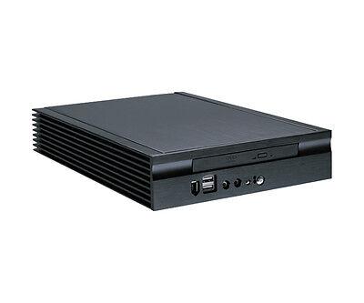 GS-L01 Serener Mini ITX Tower Fanless  (RESTPOSTEN) (HTPC Gehäuse)