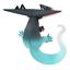 miniature 5 - Pokemon-Figure-Moncolle-034-Dragapult-034-Japan
