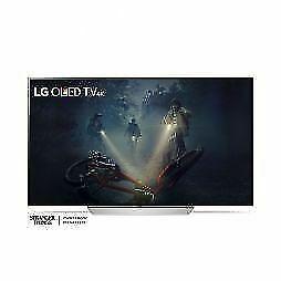 "LG OLED55C7P 55"" 2160p OLED Internet TV for sale online | eBay"