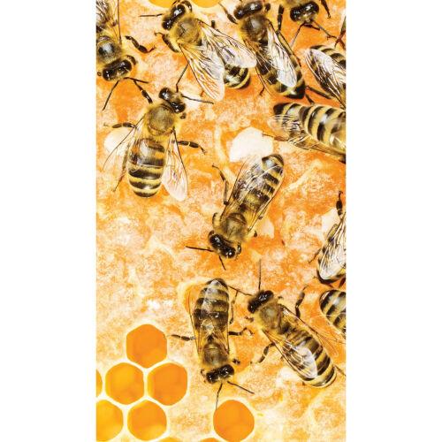 Türfolie selbstklebend Klebefolie Wandaufkleber Tiere Arbeitende Bienen