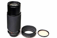 Carl Zeiss Vario-Sonnar T* 70-210mm F3.5 AE f. Contax  - LIKE NEW