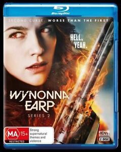 Wynonna-Earp-Series-2-BLU-RAY-NEW