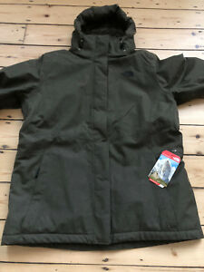 inlux With pour Tags Xl Face Brand femmes The North d'hiver New Hyvent Manteau waBqYfOxc