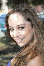 REMY LACROIX photo mosaic cm. 30x41 poster with hundreds of pics of REMY