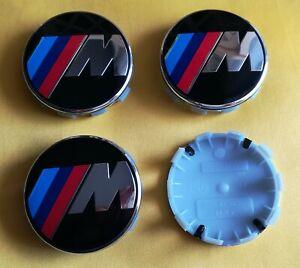 Tappi Valvole Pneumatici 4 Coprimozzo Fregi con Logo da 68mm per Cerchi in Lega