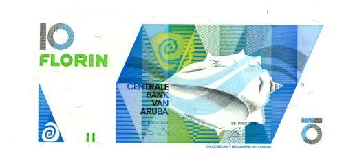 Aruba ... P-7 ... 10 Florin ... (1990) ... *UNC*
