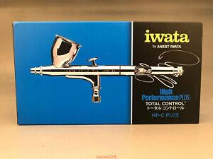 10cc ANEST IWATA MEDEA Airbrush HP-CP High Performance Plus HP-C 0.3mm 1//3 oz