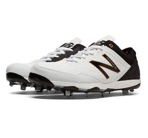 120-NIB-New-Balance-Men-039-s-Low-Cut-Minimus-Metal-Cleat-BASEBALL-Shoes-MBBWK