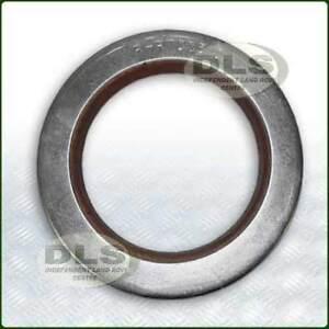 Concentrador-de-Cuero-y-Metal-Sello-de-aceite-Land-Rover-Serie-2-2a-3-para-septiembre-039-80