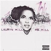 Lauryn Hill - Ms. Hill (2007) CD