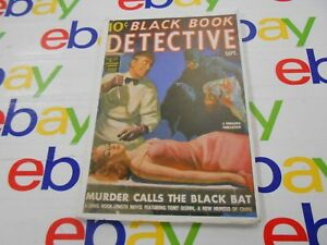 Black-Book-Detective-034-Murder-Calls-The-Black-Bat-034-Jim-Hanos-Pulp-Reprint
