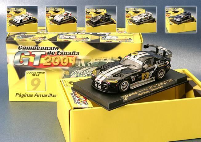 Fly - ref.  viper - spanische gt 2001 paginas amarillas new1   32