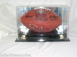 DELUXE-UV-PROTECTED-FULL-SIZE-FOOTBALL-DISPLAY-CASE-HOLDER