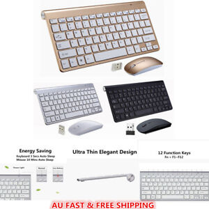 2-4GHZ-USB-Wireless-Slim-Keyboard-For-PC-Laptop-and-Cordless-Mouse-Combo-Kit-Set