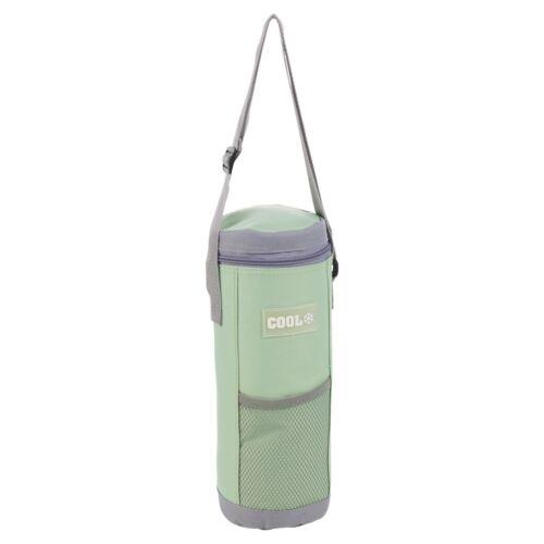 1.5 L Bouteille Isotherme Cool sac avec sangle de boissons vin Picnic Camp Transporteur Cooler