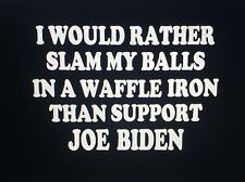 Vinyl Window Decals For Cars Truck Funny Political Bumper Stickers Usa Joe Biden