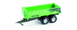 ROS 60206 1 32 SCALE MIEDEMA 175 TIPPING TRAILER
