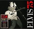 Elvis 75 by Elvis Presley (CD, Dec-2009, 3 Discs, Sony Music Entertainment)