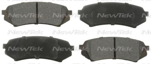 PCD773 REAR Premium Ceramic Brake Pads Fits 1999-2007 Toyota Land Cruiser