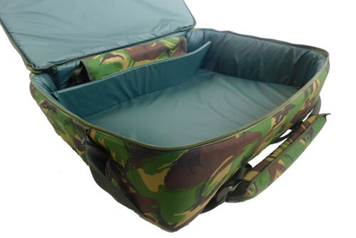Cotswold Aquarius Woodland Camo Deluxe Universal Boat Bag NEW Carp Fishing