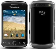 BRAND NEW BLACKBERRY CURVE 9380 TOUCHSCREEN SLEEK AND SMART BLACK MOBILE PHONE