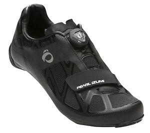 7ce9097fe56b Pearl Izumi Women s Race Road IV Boa Bike Cycling Shoes Black Black ...
