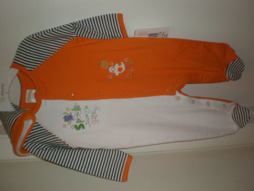 Details about  /ABSORBA BABYS HALLOWEEN 1 PIECE WITH HAT  NWT 3-6 MOS